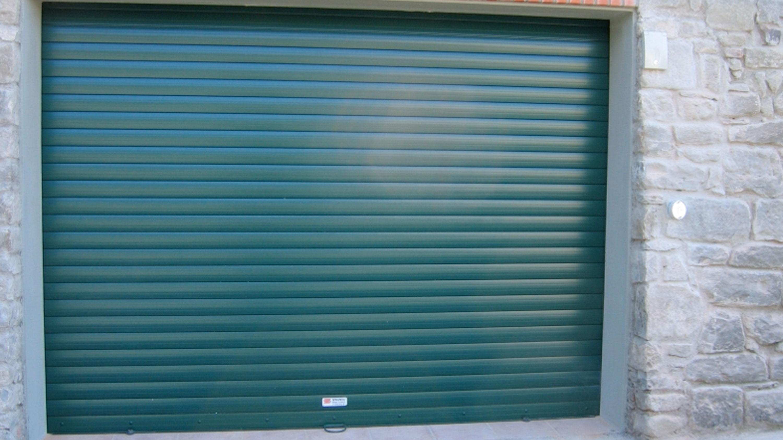Serrande In Pvc Per Garage Pannelli Termoisolanti